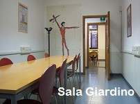 Sala Giardino